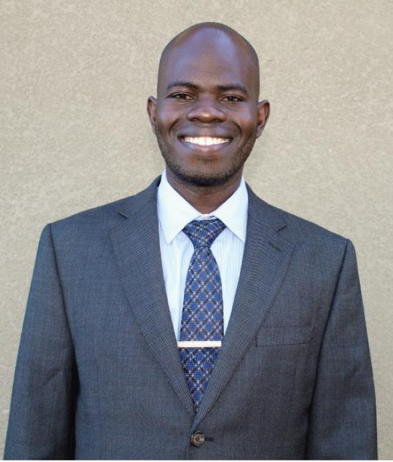Dr. Denis Male